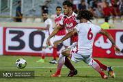 نتایج کامل هفته بیست و چهارم لیگ برتر فوتبال