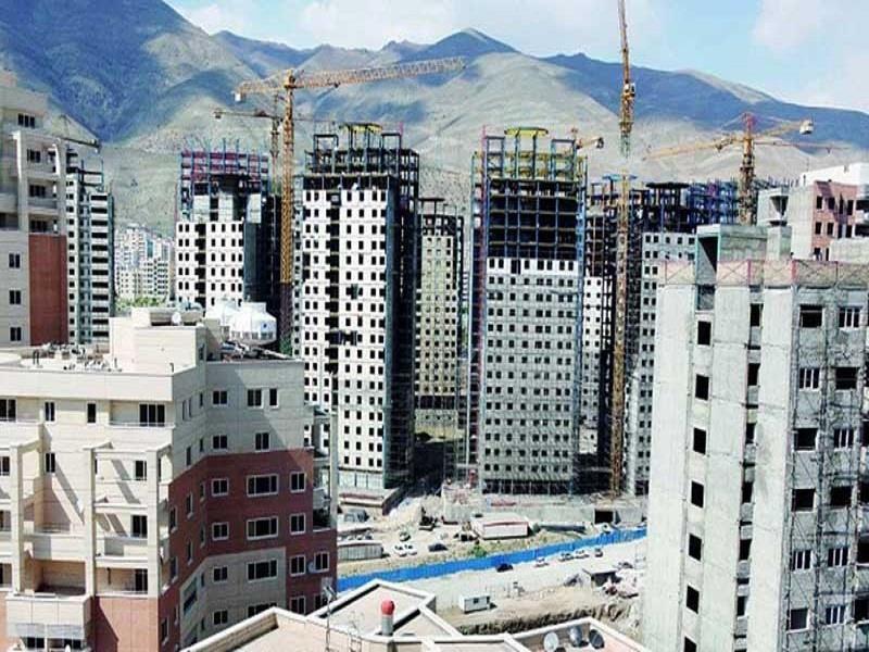 دولت برای اجرای طرحی در بخش مسکن با هدف افزایش ساخت و ساز پیشقدم شود