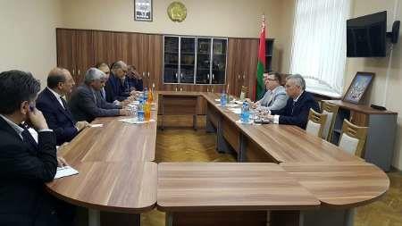 ایران و بلاروس برای افزایش همکاری های علمی و فناوری توافق کردند