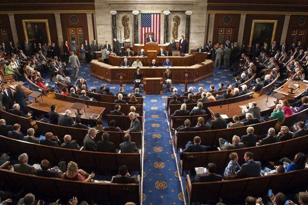 طرح کاهش اختیارات جنگی دونالد ترامپ تصویب شد