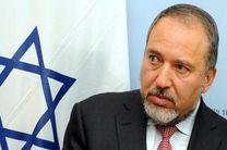 ترس لیبرمن از قدرت موشکی جنبش حماس