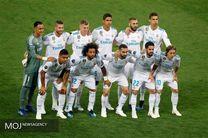 کدام بازیکن جانشین رونالدو در رئال مادرید می شود ؟