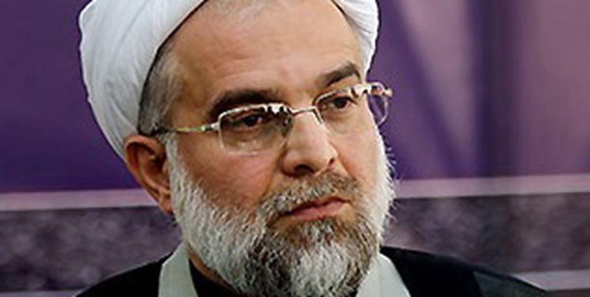 پیام تسلیت نماینده ولی فقیه در پی درگذشت شیخ صلاح الدین حسامی