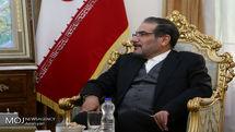 سیاست راهبردی ایران، کاهش تنش و اجتناب از هرگونه درگیری است
