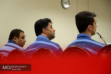 هفتمین+جلسه+دادگاه+رسیدگی+به+مفسدان+اقتصادی+در+تعاونی_های+البرز+ایرانیان