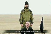 تروریست های مورد حمایت عربستان افسر روس را سربریدند