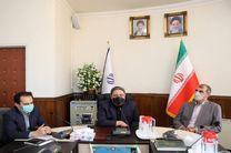استان کرمانشاه موفق در مقابله و مواجهه با بحرانهای طبیعی