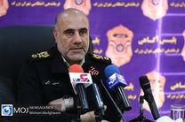 کشف ۶ تریلیون انواع خودروی احتکاری در غرب تهران