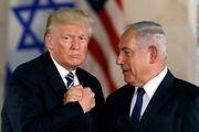 وضع اسرائیل خوب است، میلیاردها دلار به آن ها داده ایم