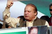 پاکستان حکم بازداشت مجدد نواز شریف را صادر کرد