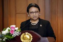 تقابل لفظی دیپلماتهای چین و اندونزی