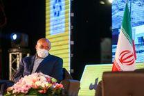 افتتاح نمایشگاه بین المللی اقدامی در جهت برگرداندن اصفهان به جایگاه اصلی خود است