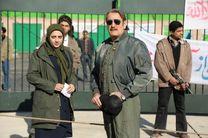 تصاویر جدید بازیگران ایرانی و خارجی در سریال نفوذ