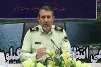 آمادگی کامل پلیس برای برقراری امنیت ایام محرم در کهگیلویه و بویراحمد