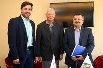 ایران، والیبال آسیا را به جهان معرفی میکند