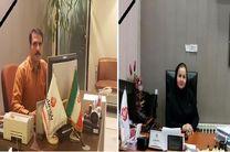 پیام تسلیت بیگدلی به مناسبت درگذشت دو تن از کارکنان بانک ملت