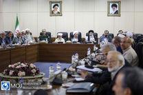 استفاده از نظرات اعضای مجمع در تغییر ساختار بودجه کشور