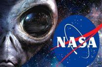 ناسا وجود موجودات فضایی را پنهان میکند