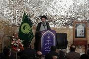 تولیت آستان قدس رضوی از کاروان المپیک ایران تقدیر کرد