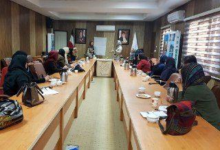 طرح ایجاد فرصت تجربه آزادانه طبیعت برای کودکان تهرانی اجرا شد