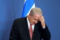 نتانیاهو: مانع دستیابی ایران به سلاح هسته ای می شویم