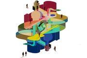 اختتامیه چهارمین جشنواره موسیقی گوگانا در بندرلنگه برگزار شد