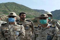 امنیت پایدار در مرزهای استان ایلام برقرار است