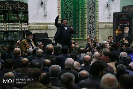 مراسم+ختم+مرحوم+حبیب+الله+چایچیان