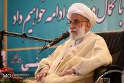 مقاومت نشان داد که اگر ما بایستیم همه قدرتها را میشکنیم/  روز به روز قدرت جمهوری اسلامی زیاد میشود