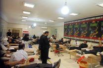 اهدای 780 واحد خون توسط مردم قم در روزهای تاسوعا و عاشورا