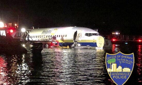 جزئیات سقوط هواپیمای بوئینگ ۷۳۷ در رودخانهای در فلوریدا