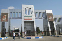 کاهش 30 درصدی صادرات کالای ایرانی از پایانه مرزی بیله سوار