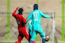 دو خوزستانی به تیم ملی فوتبال بانوان کشور دعوت شدند