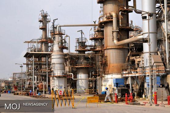پالایش نفت بندرعباس ۱۸ درصد از انرژی کشور را تامین می کند