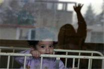 تحویل بیش از ۵۵ کودک صفر تا ۶ سال بیسرپرست به بهزیستی