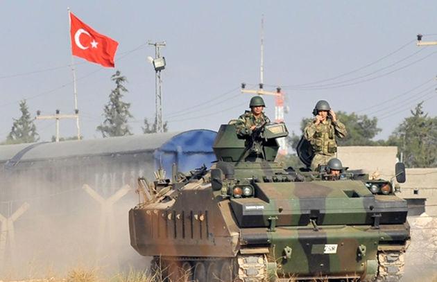 هدف ترکیه از تهدید نظامی سنجار امتیازگیری و تحریک افکار عمومی است