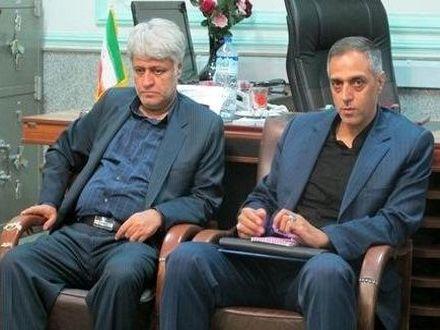 سرپرست جدید زندان رجایی شهر منصوب شد