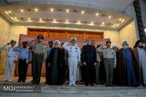 ما در ایران از توان قدرت سخت بالایی برخورداریم