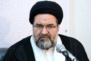 پیام تسلیت علی صحرائی در پی درگذشت حجتالاسلام سیدعباس موسویان