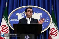 اگر اروپاییها به تعهداتشان پایبند باشند ایران در برجام باقی میماند
