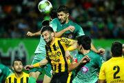 ساعت بازی شهرآورد فوتبال اصفهان تغییر کرد
