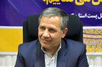 2پروژه جی ناف وسیماک جهت اجرا به کردستان واگذارشده است/300هزار شغل جدید ارمغان جی ناف و سیماک