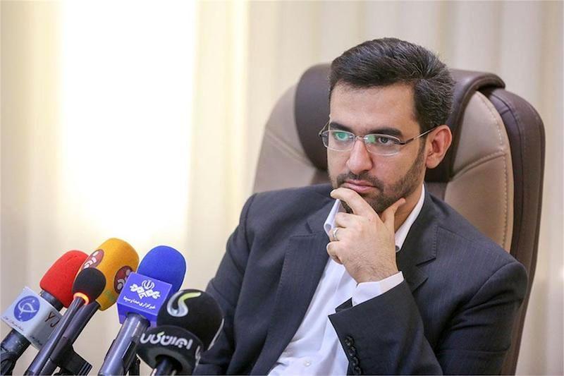افتتاح 792 پروژه مخابراتی در سفر وزیر ارتباطات به کرمانشاه