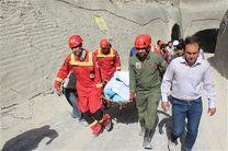 تابعیت جسد کارگر ٢۵ساله متروى شهران مشخص نیست
