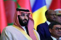 بنسلمان حمایت رئیس جمهور آمریکا را در آزار و شکنجه شاهزادهها و توقیف اموال آنها کسب کرده است