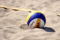ویدئو چلنج در مسابقات والیبال ساحلی المپیک ۲۰۱۶ استفاده می شود