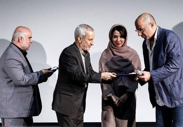 معرفی لیلا اوتادی و امیر جعفری به عنوان سفیر آزادی زندانیان
