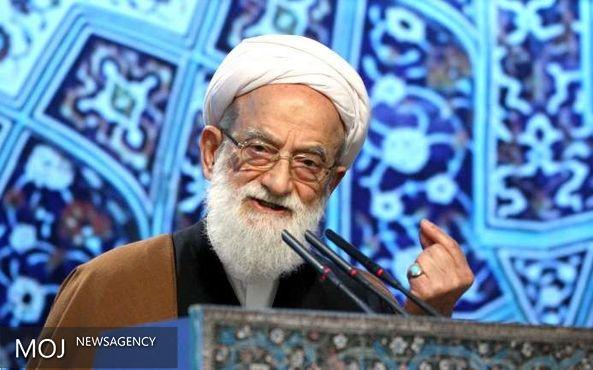 فرمایشات مقام معظم رهبری باید مطلع قرار بگیرد / پول های رژیم سعودی در برابر اسلام فساد میکند