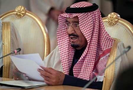 قرار بازداشت فرانسه برای دختر پادشاه سعودی