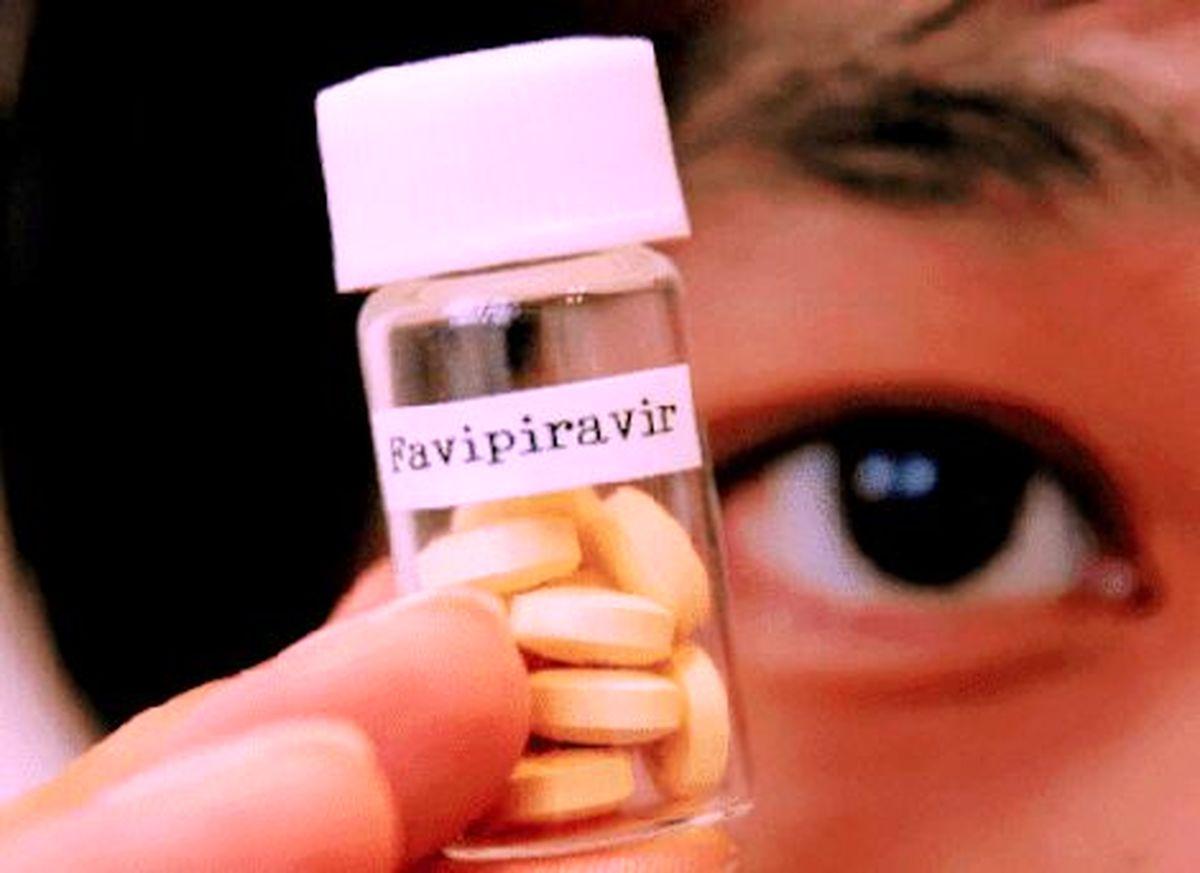 آغاز اولین کارآزمایی بالینی تولید داروی فاویپیراویر